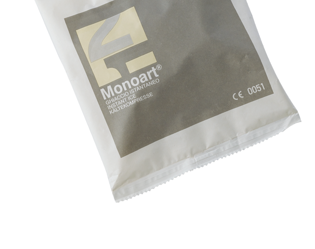 Monoart 174 Instant Ice Euronda Monoart