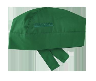 bandana verde