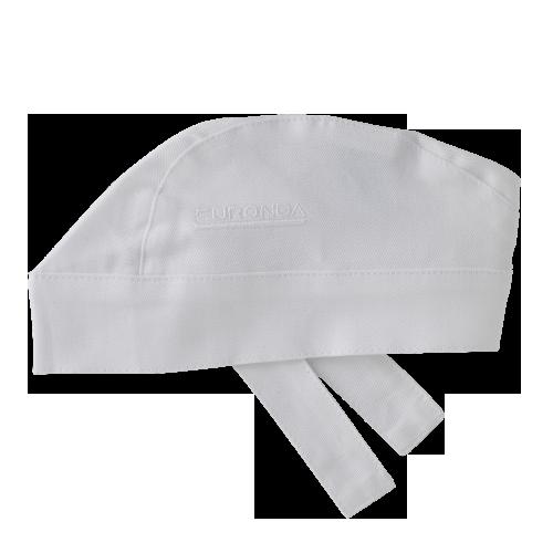 bandana bianca