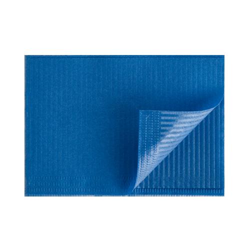 Towel blue