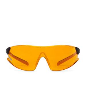 occhiali arancioni