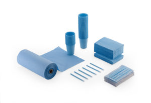 Monoart Kit azzurro