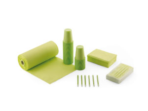 Monoart Kit lime