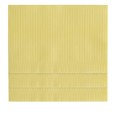 Towel Giallo