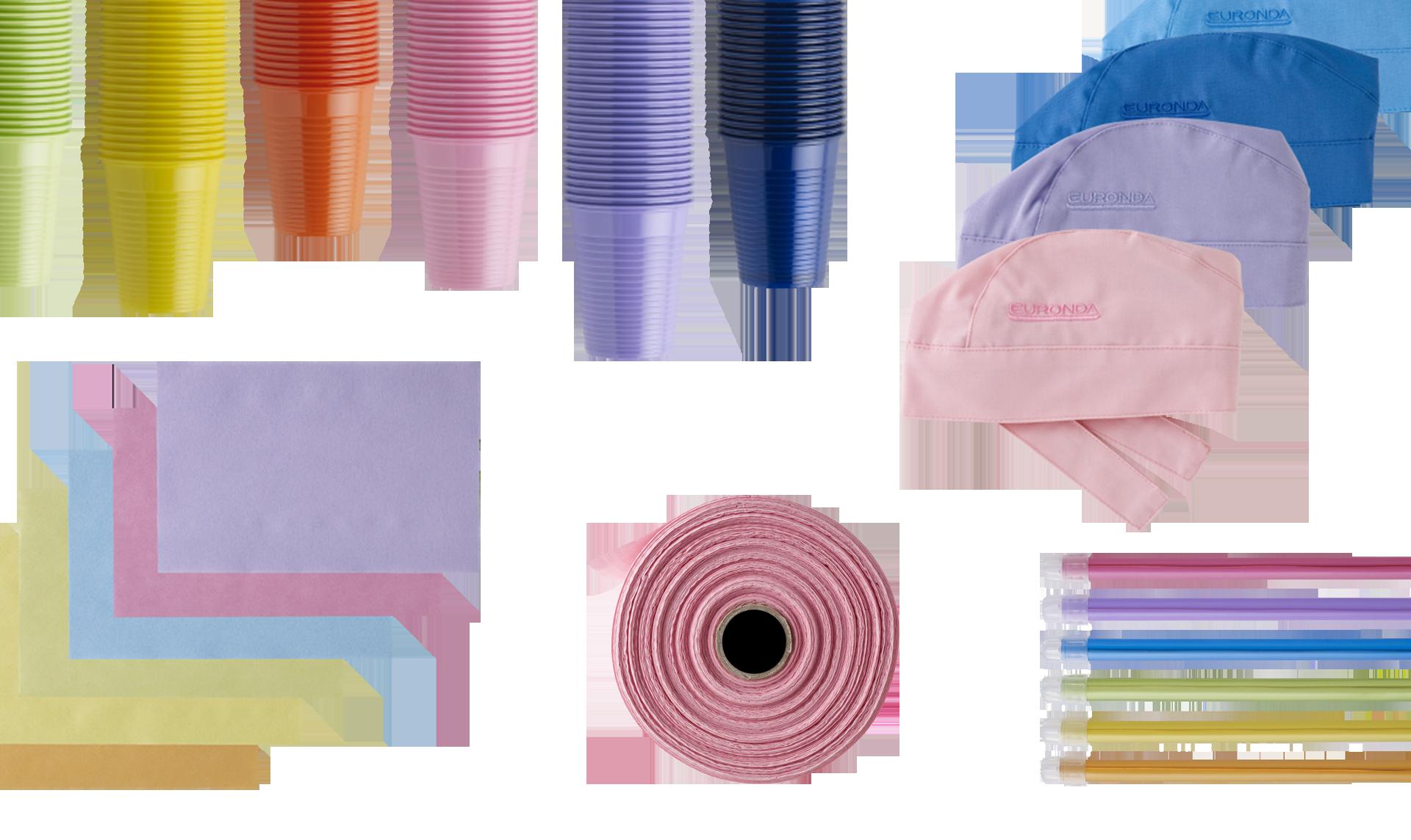 prodotti monouso per dentisti