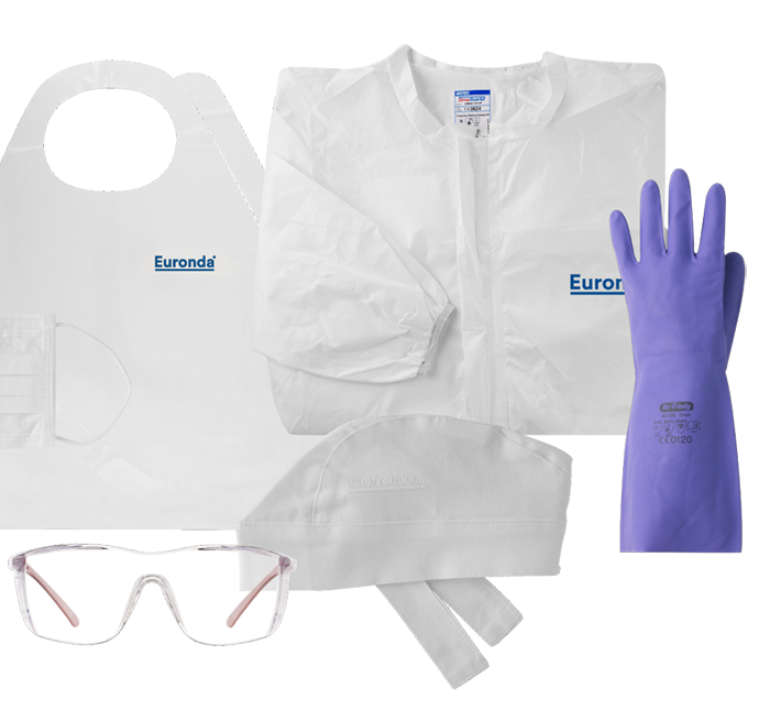 kit infection control